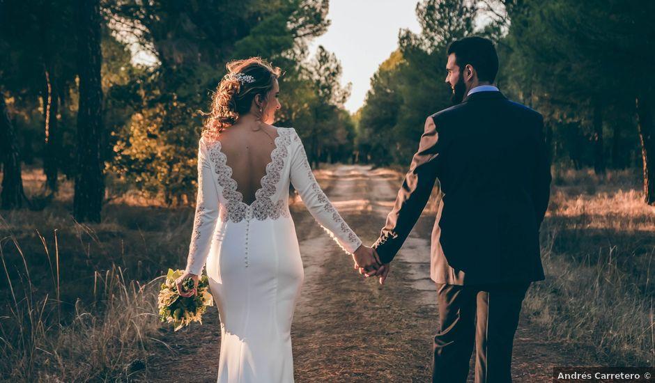 La boda de Pablo y Estefanía en Valladolid, Valladolid