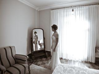 La boda de Natalia y Rubén 2