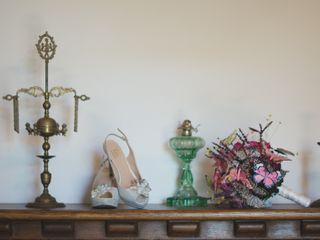 La boda de Blanca y Molo 1