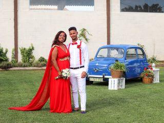 La boda de Katherine y Francisco