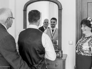 La boda de Sergio y Sandra 3