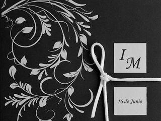 La boda de Irene y Martín 1