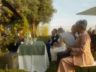 La boda de Eva  y Pedro