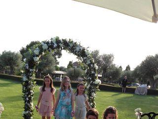 La boda de Eva  y Pedro 2