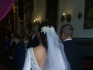 La boda de Inma  y Héctor  1