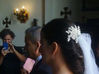 La boda de Inma  y Héctor  2