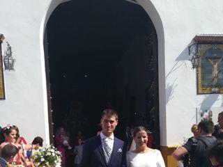 La boda de Inma  y Héctor  3