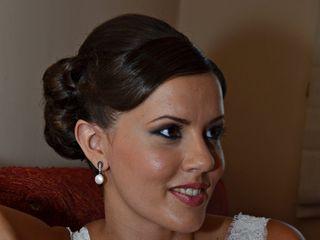 La boda de José Vicente  y Raquel 1