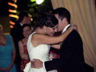 La boda de José Vicente  y Raquel