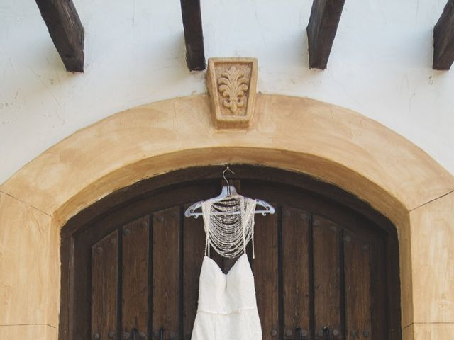 La boda de Molo y Blanca en Gador, Almería 5