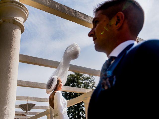 La boda de Fran y Cristina en Pedro Abad, Córdoba 29