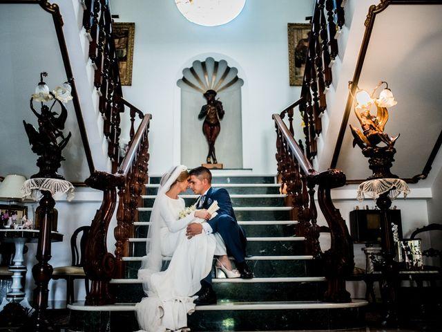 La boda de Fran y Cristina en Pedro Abad, Córdoba 32