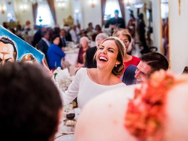 La boda de Fran y Cristina en Pedro Abad, Córdoba 38