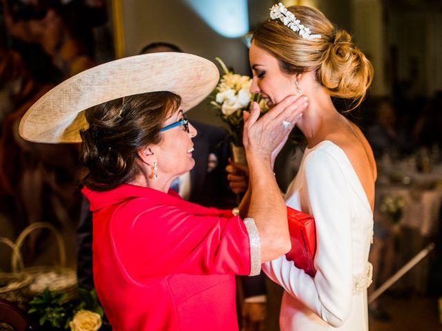 La boda de Fran y Cristina en Pedro Abad, Córdoba 40