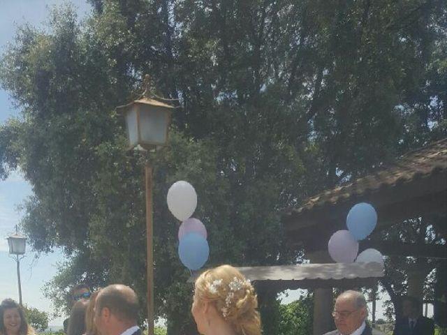La boda de Borja y Noelia en Madrid, Madrid 1