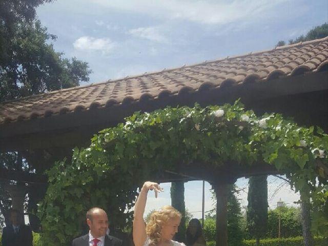 La boda de Borja y Noelia en Madrid, Madrid 2