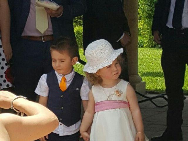 La boda de Borja y Noelia en Madrid, Madrid 3