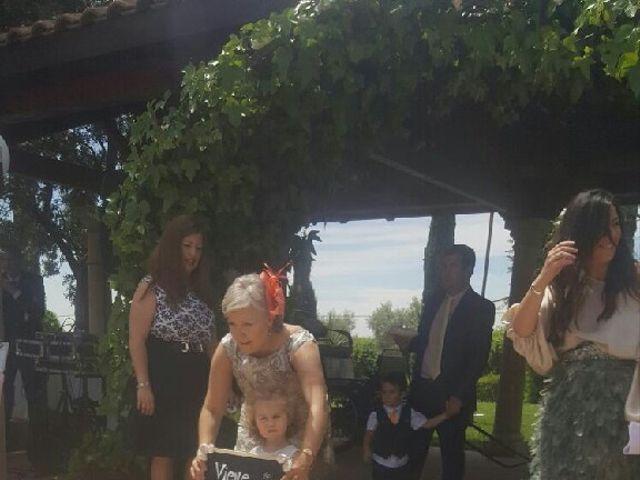 La boda de Borja y Noelia en Madrid, Madrid 4