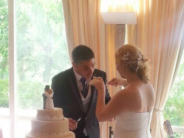 La boda de Borja y Noelia en Madrid, Madrid 5