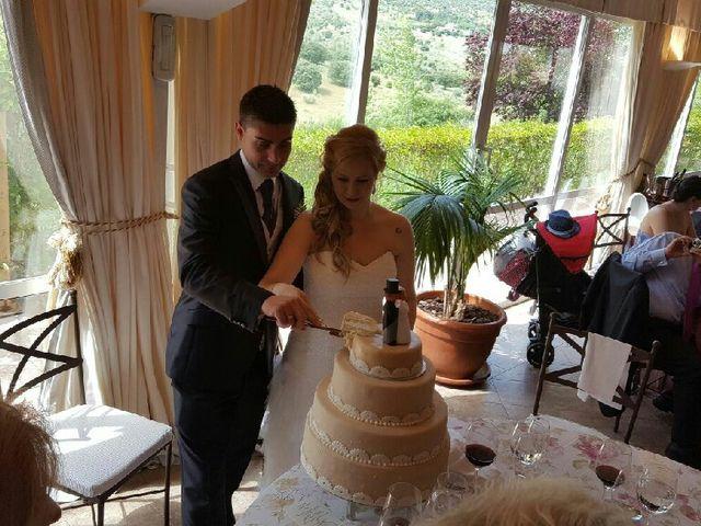 La boda de Noelia y Borja