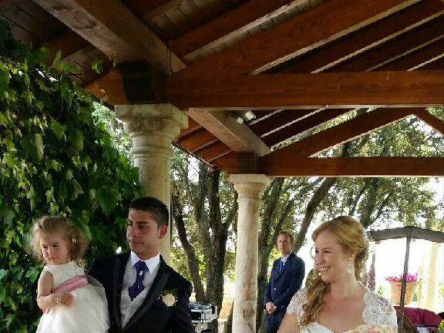 La boda de Borja y Noelia en Madrid, Madrid 7