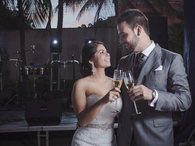 La boda de Alex y Gaby en Santa Cruz De Tenerife, Santa Cruz de Tenerife 13