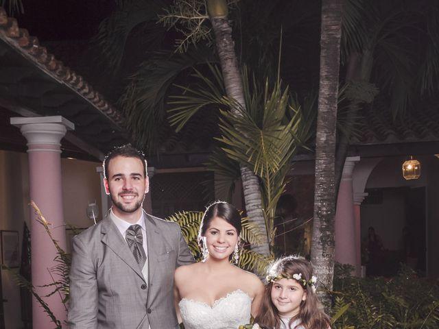 La boda de Alex y Gaby en Santa Cruz De Tenerife, Santa Cruz de Tenerife 14