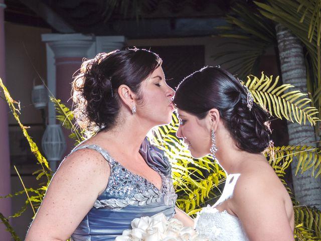La boda de Alex y Gaby en Santa Cruz De Tenerife, Santa Cruz de Tenerife 15