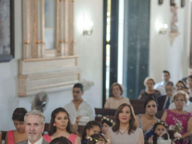 La boda de Alex y Gaby en Santa Cruz De Tenerife, Santa Cruz de Tenerife 17