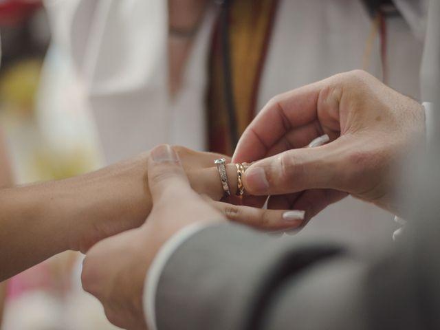 La boda de Alex y Gaby en Santa Cruz De Tenerife, Santa Cruz de Tenerife 1