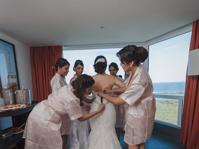 La boda de Alex y Gaby en Santa Cruz De Tenerife, Santa Cruz de Tenerife 22