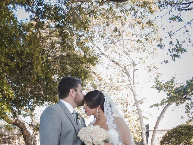 La boda de Alex y Gaby en Santa Cruz De Tenerife, Santa Cruz de Tenerife 24