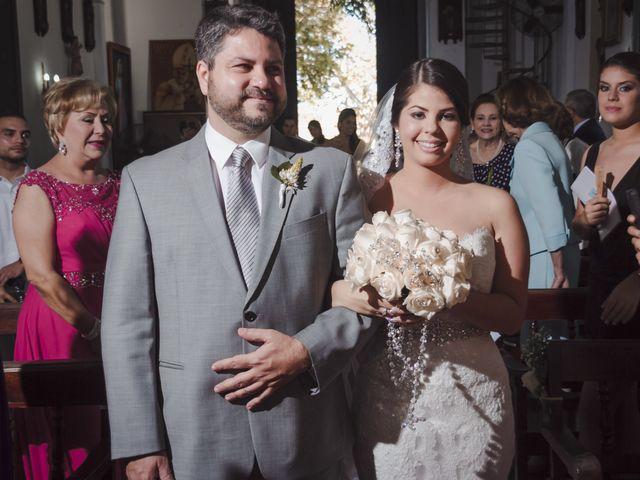 La boda de Alex y Gaby en Santa Cruz De Tenerife, Santa Cruz de Tenerife 26