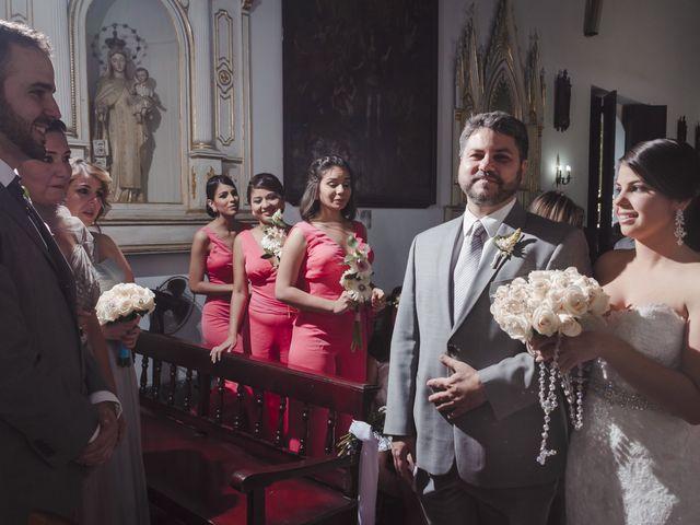 La boda de Alex y Gaby en Santa Cruz De Tenerife, Santa Cruz de Tenerife 27