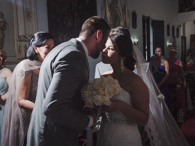 La boda de Alex y Gaby en Santa Cruz De Tenerife, Santa Cruz de Tenerife 29