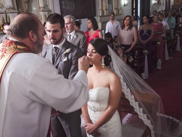 La boda de Alex y Gaby en Santa Cruz De Tenerife, Santa Cruz de Tenerife 33