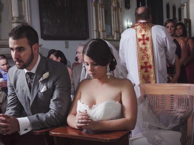 La boda de Alex y Gaby en Santa Cruz De Tenerife, Santa Cruz de Tenerife 34