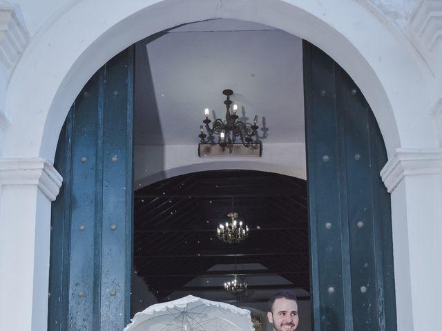 La boda de Alex y Gaby en Santa Cruz De Tenerife, Santa Cruz de Tenerife 36