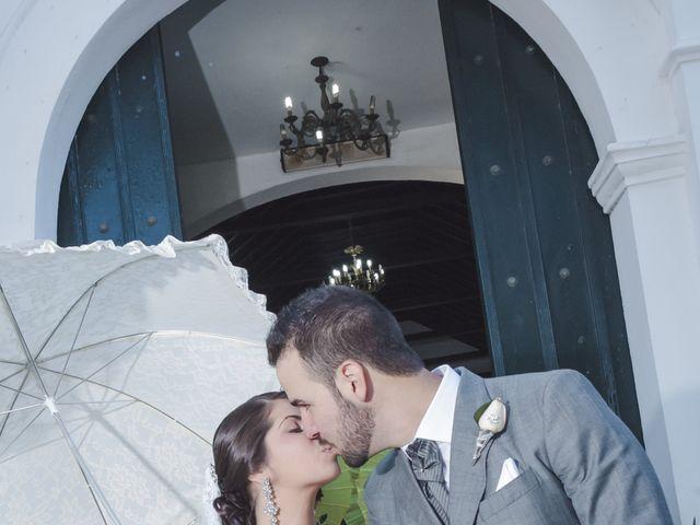 La boda de Alex y Gaby en Santa Cruz De Tenerife, Santa Cruz de Tenerife 37