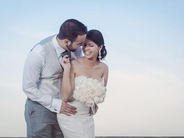 La boda de Alex y Gaby en Santa Cruz De Tenerife, Santa Cruz de Tenerife 38