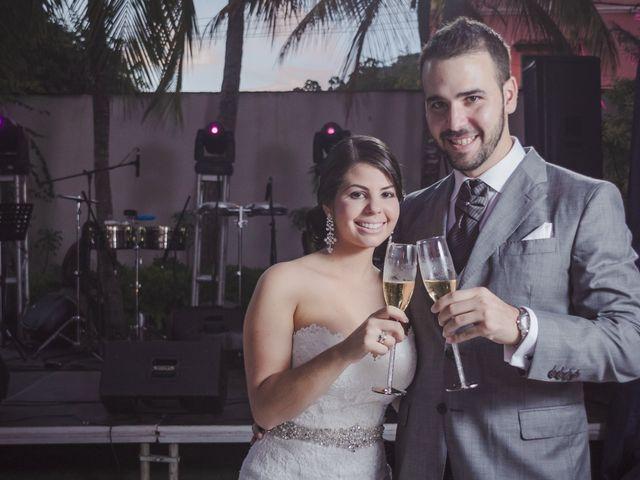 La boda de Alex y Gaby en Santa Cruz De Tenerife, Santa Cruz de Tenerife 39