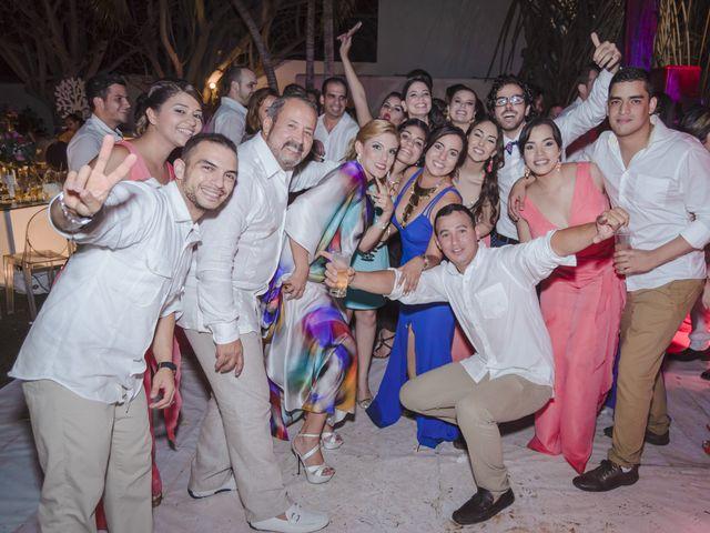 La boda de Alex y Gaby en Santa Cruz De Tenerife, Santa Cruz de Tenerife 41
