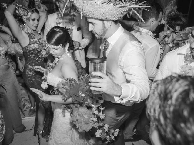 La boda de Alex y Gaby en Santa Cruz De Tenerife, Santa Cruz de Tenerife 43