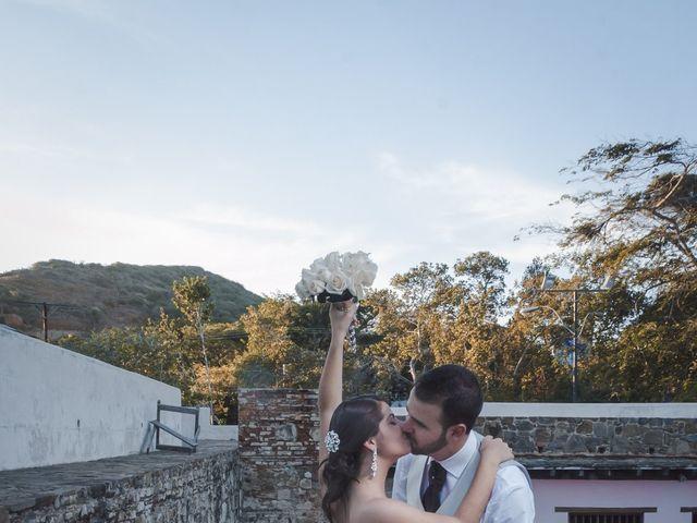 La boda de Alex y Gaby en Santa Cruz De Tenerife, Santa Cruz de Tenerife 45