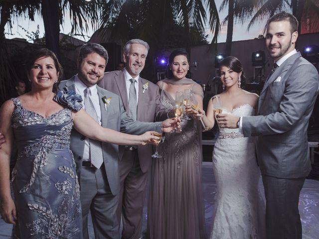 La boda de Alex y Gaby en Santa Cruz De Tenerife, Santa Cruz de Tenerife 47