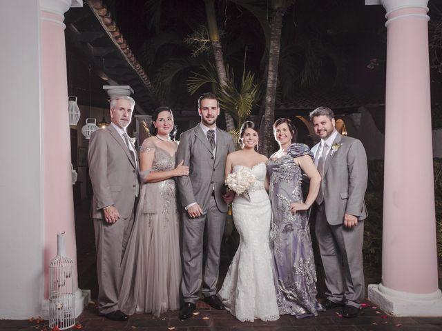 La boda de Alex y Gaby en Santa Cruz De Tenerife, Santa Cruz de Tenerife 48