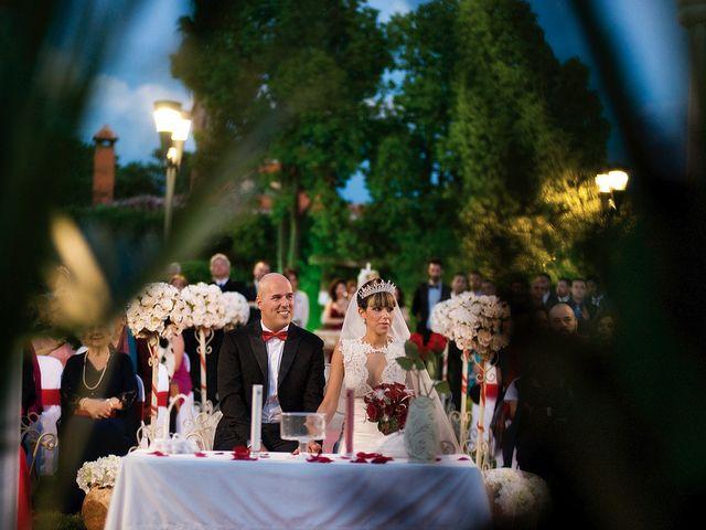 La boda de Alberto y Yessica en Córdoba, Córdoba 29
