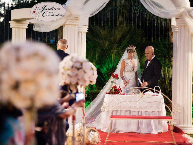 La boda de Alberto y Yessica en Córdoba, Córdoba 30
