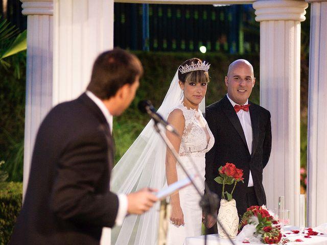 La boda de Alberto y Yessica en Córdoba, Córdoba 31