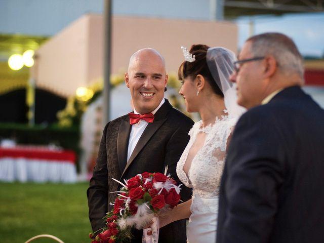 La boda de Alberto y Yessica en Córdoba, Córdoba 33